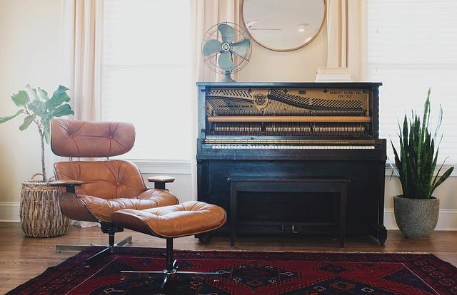 מה גורם לשטיחים קלאסיים להיות על זמניים