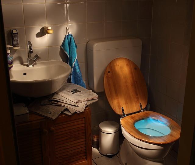 עיצוב חדרי אמבטיה ושירותים
