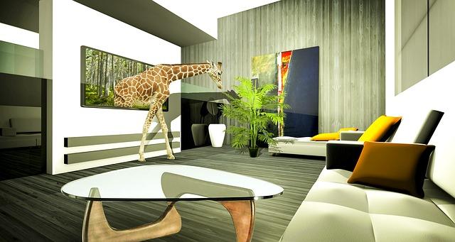 8 טיפים לעיצוב הבית