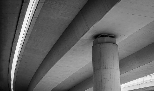 עמודי בטון עגולים - איך מייצרים אותם?