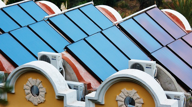 אנרגיה סולארית לבית שלכם