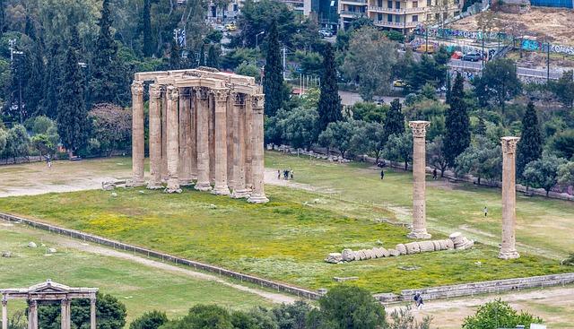 דירות באתונה שלא כדאי לכם לפספס