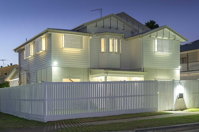בית חדש ירוק