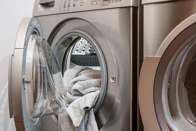 להחליף את מכונת הכביסה שלנו