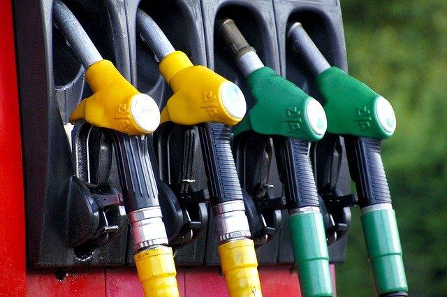 טיפים שאיבת דלק שגוי