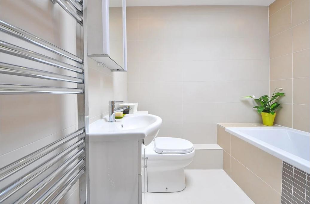 איטום חדרים רטובים – המדריך המלא
